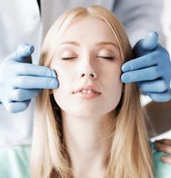 Procedimentos e cirurgias plásticas