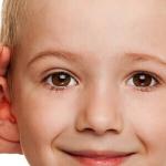 Otoplastia: Correção da orelha de abano