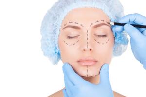 cirurgia plástica da pálpebra
