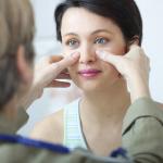 A cirurgia de nariz associada ao desvio de septo