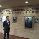 Dr. Mario Farinazzo marca presença no encontro mundial de especialistas em rinoplastia