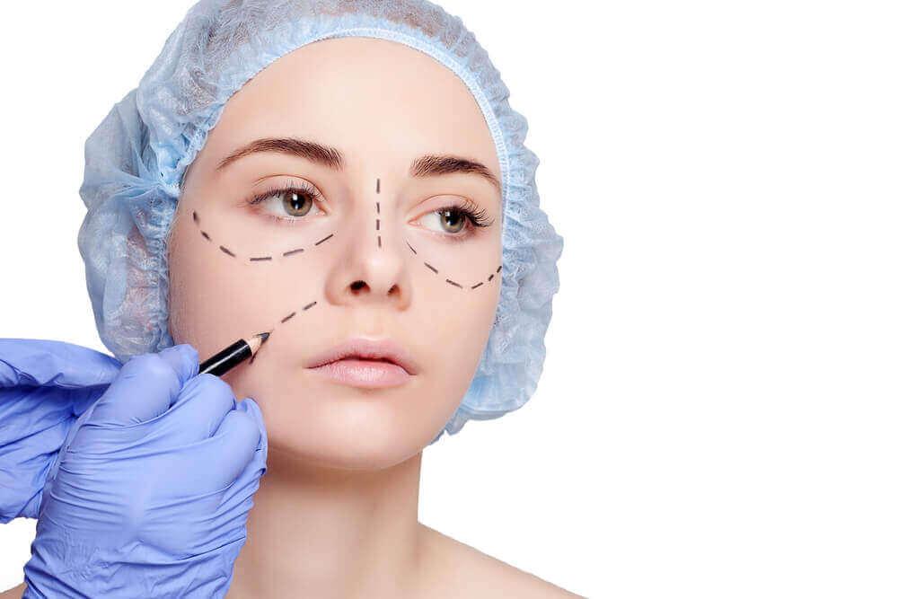 Como é o procedimento de Ritidoplastia, ou lifting facial