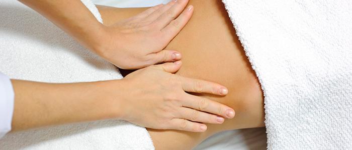 benefícios da drenagem linfática após a lipoaspiração