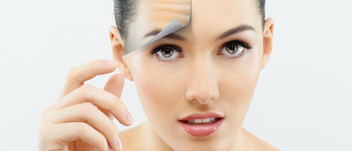 orientações do antes e depois da aplicação de Botox