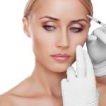 Como funciona o rejuvenescimento facial com botox?
