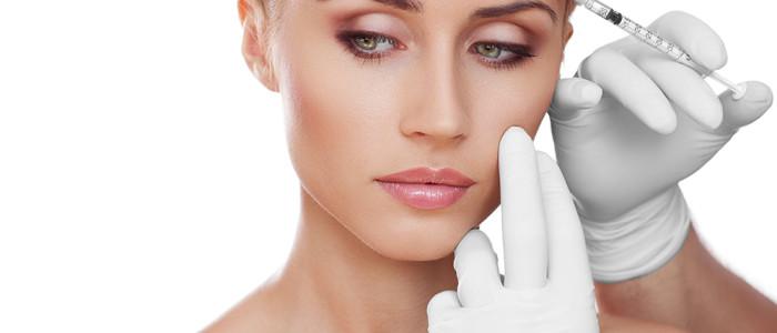 Como funciona o rejuvenescimento facial com botox