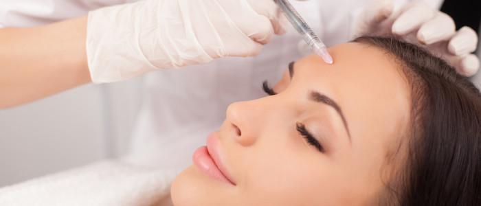 benefícios do preenchimento facial com ácido hialurônico