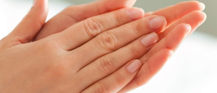 Tratamento para Suor Excessivo nas Mãos